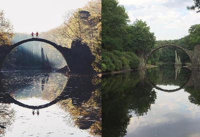 """Вот как фотографии профессионалов отличаются от любительских <span class=""""color_red"""">- ФОТО</span>"""
