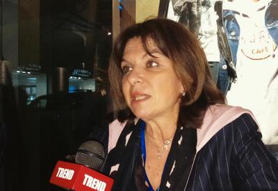 Натали Гуле: Референдум в Азербайджане прошел прозрачно и при высокой активности избирателей