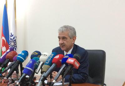 Али Ахмедов: Референдум по внесению изменений в Конституцию Азербайджана прошел успешно