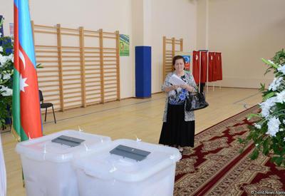 Глава делегации Европейской народной партии: Процедура голосования на референдуме в Азербайджане соответствовала международным стандартам