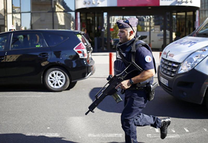 Во Франции пожилой мужчина устроил стрельбу