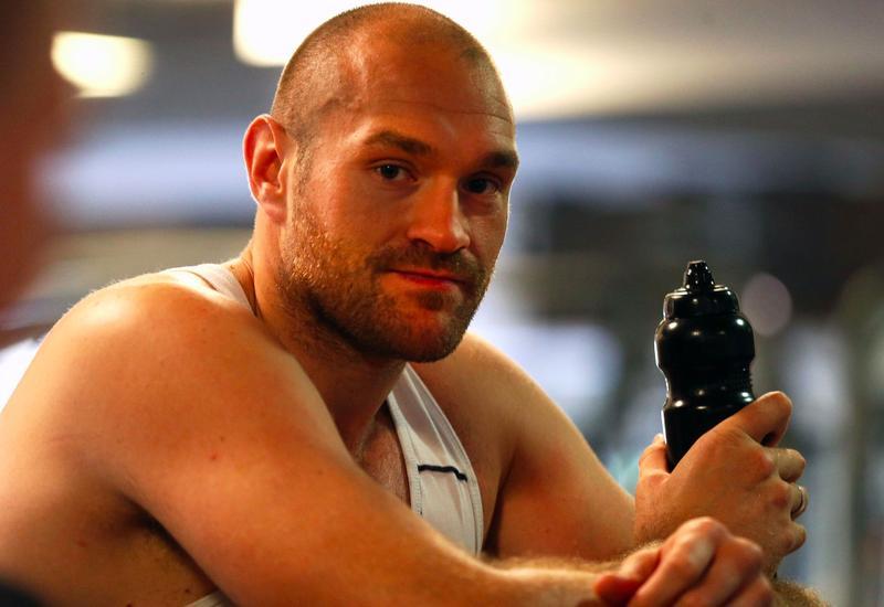 Известный боксер провалил допинг-тест