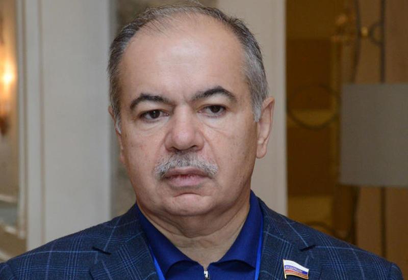 """Глава миссии ПА СНГ: Референдумы и выборы в Азербайджане десятки лет проходят на самом высоком уровне <span class=""""color_red"""">- ФОТО</span>"""