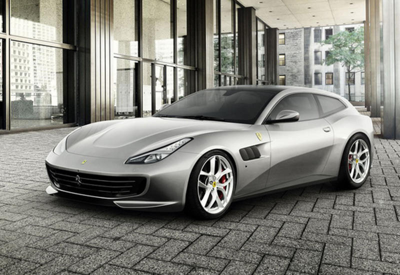 """У Ferrari впервые появился четырехместный суперкар с турбомотором <span class=""""color_red"""">- ФОТО</span>"""