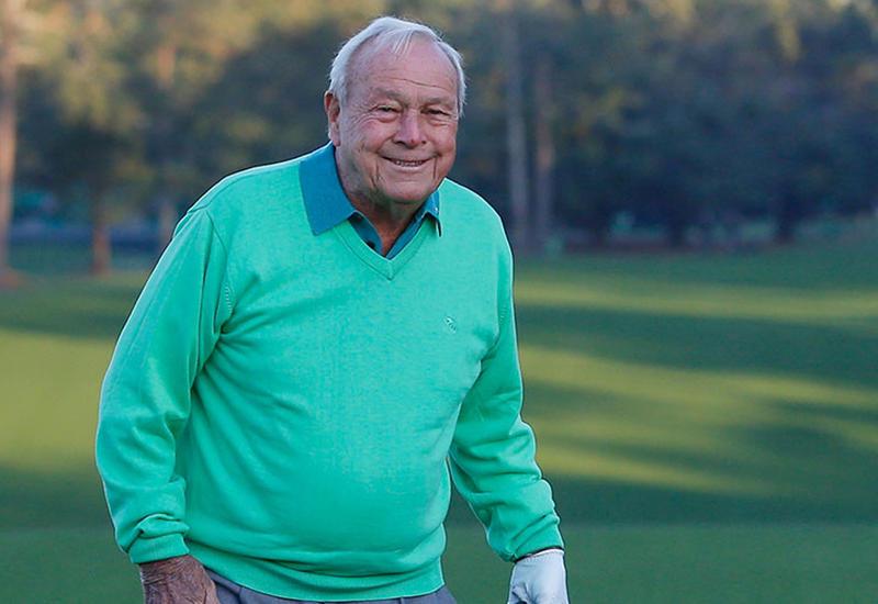 """Король гольфа скончался в США <span class=""""color_red"""">- ВИДЕО</span>"""