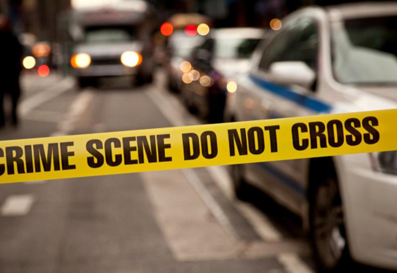 Стрельба в США, много раненых
