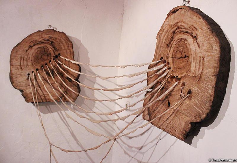 """YARAT представил выставку скульпторов """"Комфортное онемение"""" <span class=""""color_red"""">- ФОТО</span>"""