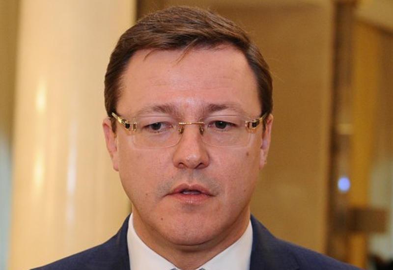 Дмитрий Азаров: В связи с проведением референдума Азербайджан провел большую подготовительную работу