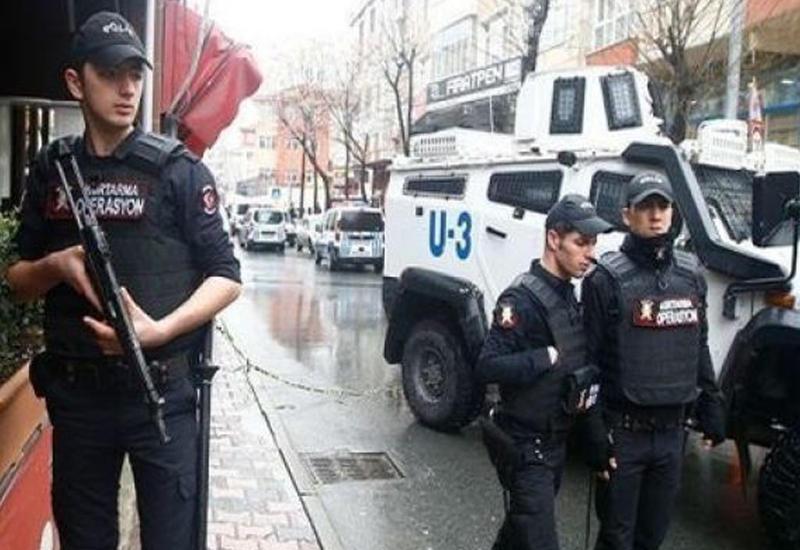 В Турции продолжается перестрелка с боевиками, есть погибшие