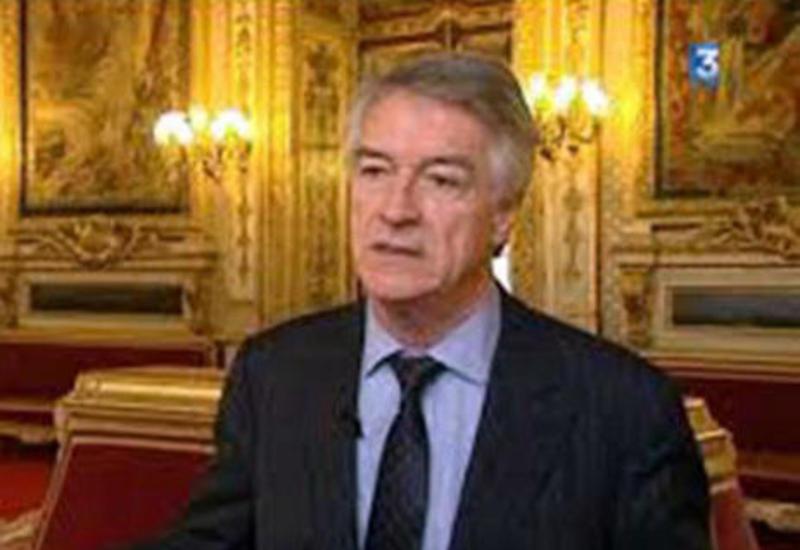 Андре Ришар: Организация референдума в Азербайджане не отличается от практики выборов во Франции