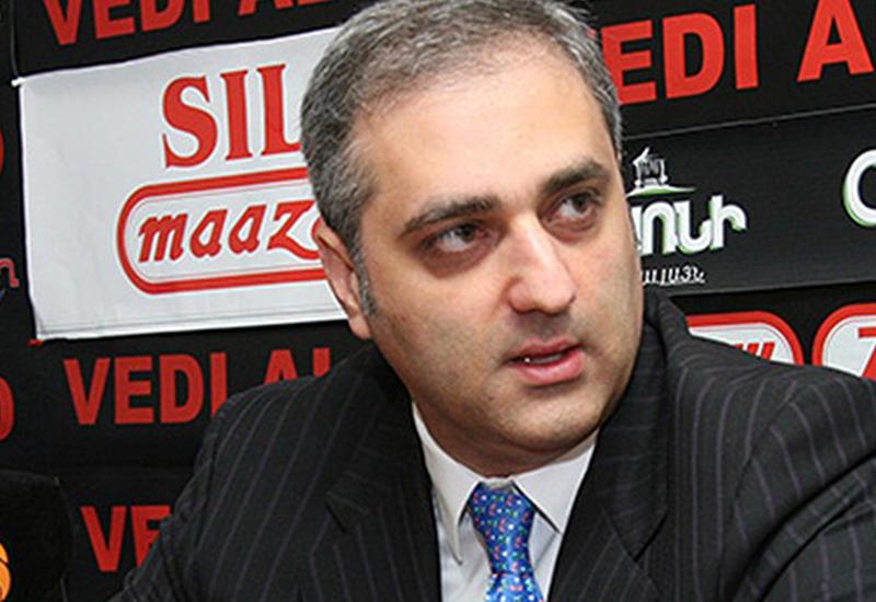 """Армянский эксперт разоблачил ложь Саргсяна об """"Искандерах"""" <span class=""""color_red"""">- ПОДРОБНОСТИ</span>"""