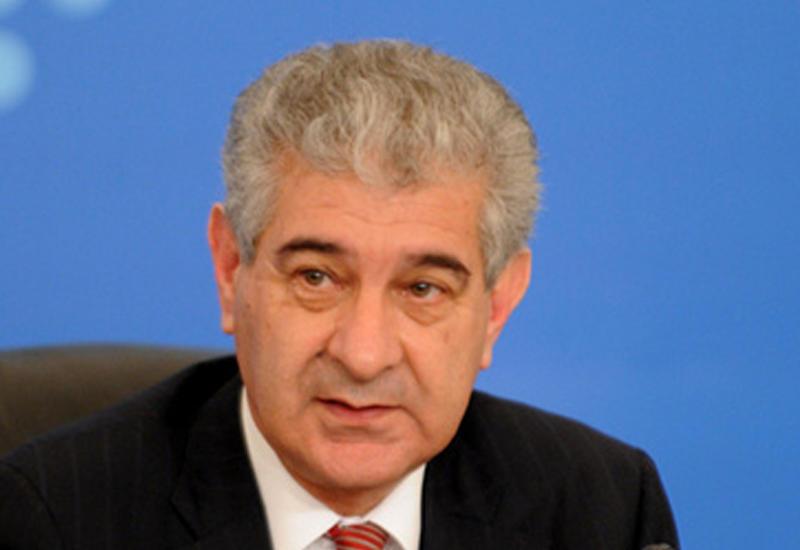Али Ахмедов: Запланированные после референдума реформы в основном охватят экономическую сферу