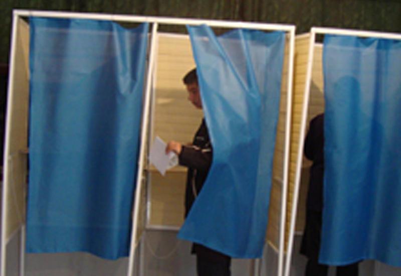 На 26 избирательных участках Пенитенциарной службы Азербайджана проводится голосование на референдуме