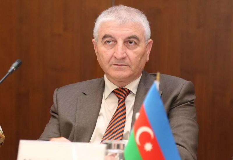 Мазахир Панахов: В ЦИК не поступало обращений о нарушениях закона в ходе референдума