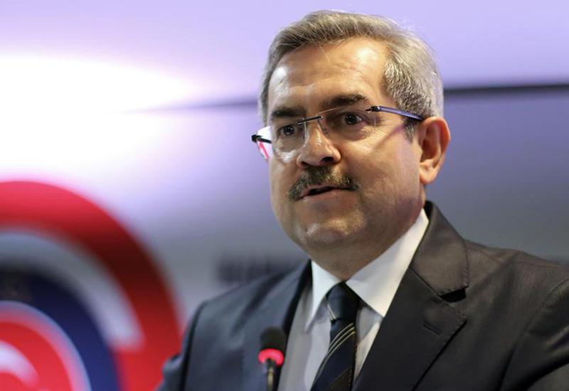Турецкий депутат: Референдум в Азербайджане отражает демократическое волеизъявление народа