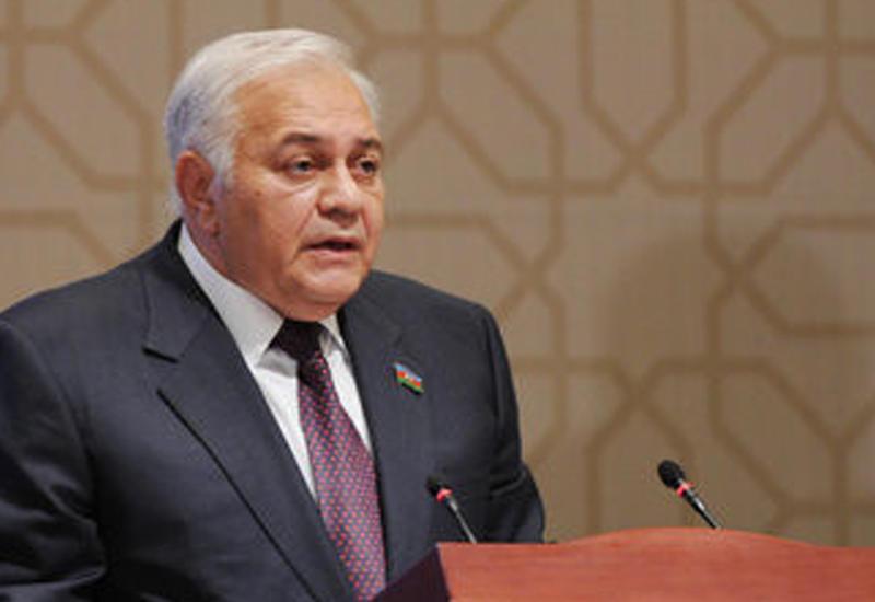 Огтай Асадов: Референдум продемонстрировал сильную поддержку народа Президенту Азербайджана