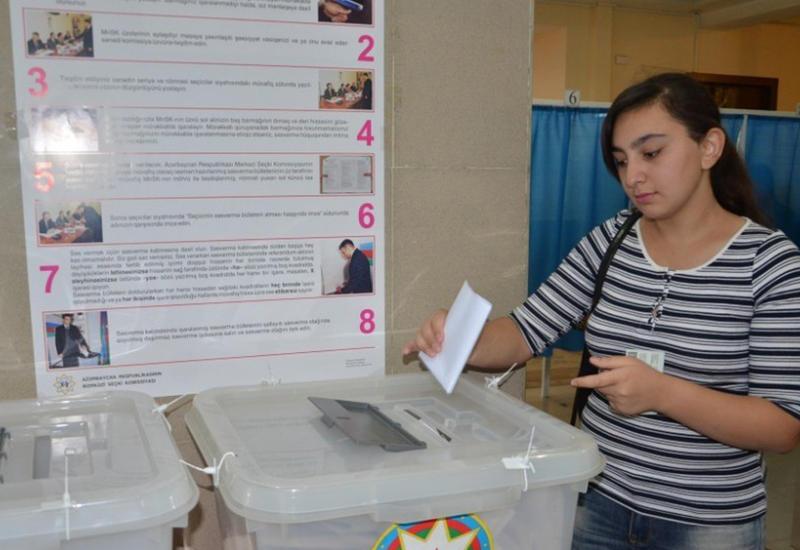 Совет печати Азербайджана оценил созданные на референдуме условия для журналистов как удовлетворительные