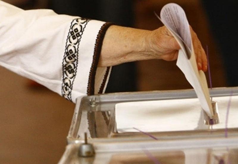 122-летняя жительница Барды приняла участие в голосовании