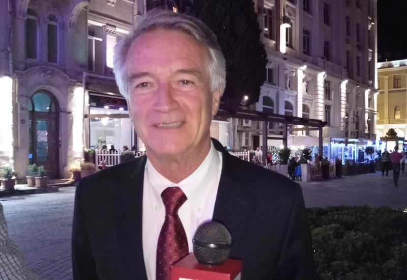 Французский сенатор: Президент Азербайджана имеет стратегическое видение развития страны