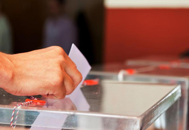 На избирательных участках в бакинском СИЗО наблюдается активность голосующих на референдуме