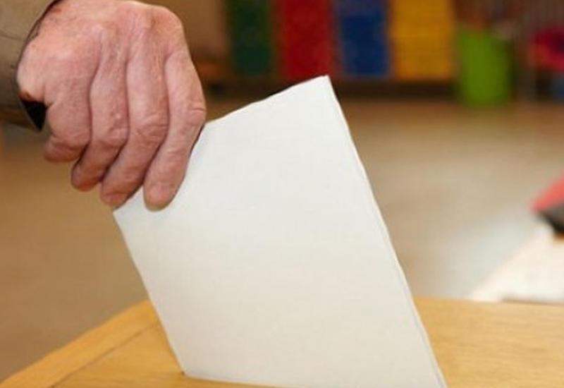 Шушинцы проявляют высокую активность во всенародном голосовании