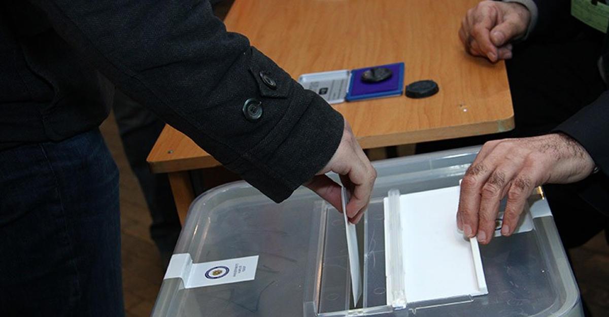 ВАзербайджане назвали число желающих стать наблюдателями нареферендуме