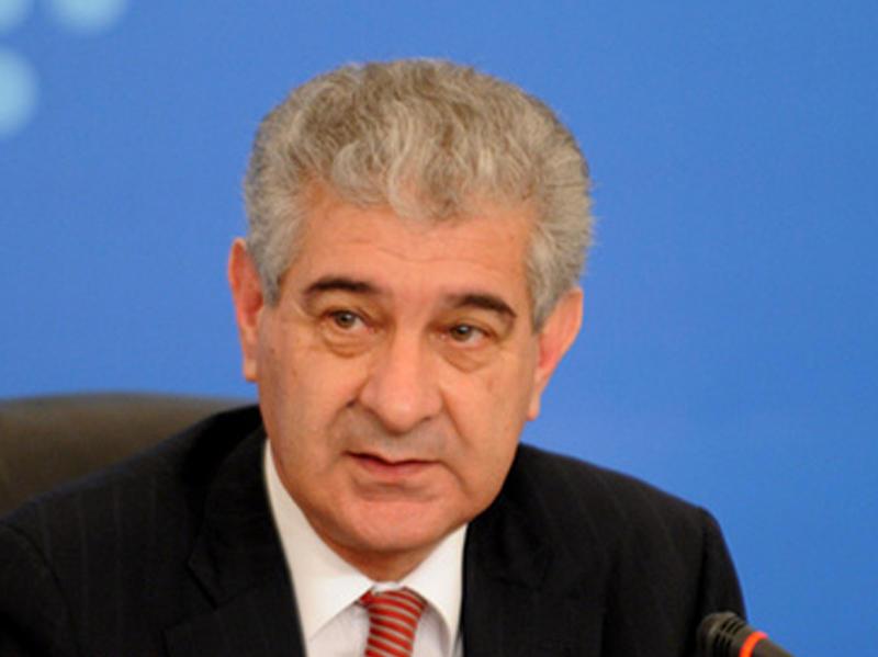 Экзит-полы: Азербайджанцы проголосовали заизменение конституции