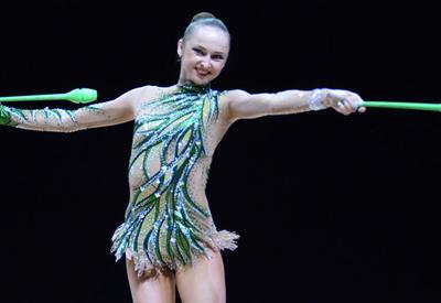 Баку примет 7 международных мероприятий по гимнастике в начале 2017 года
