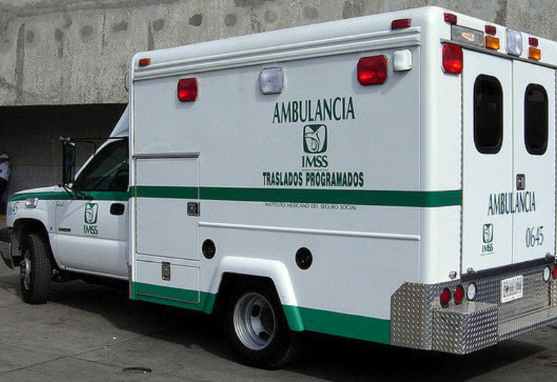 В Мексике бандиты пустили под откос грузовой поезд
