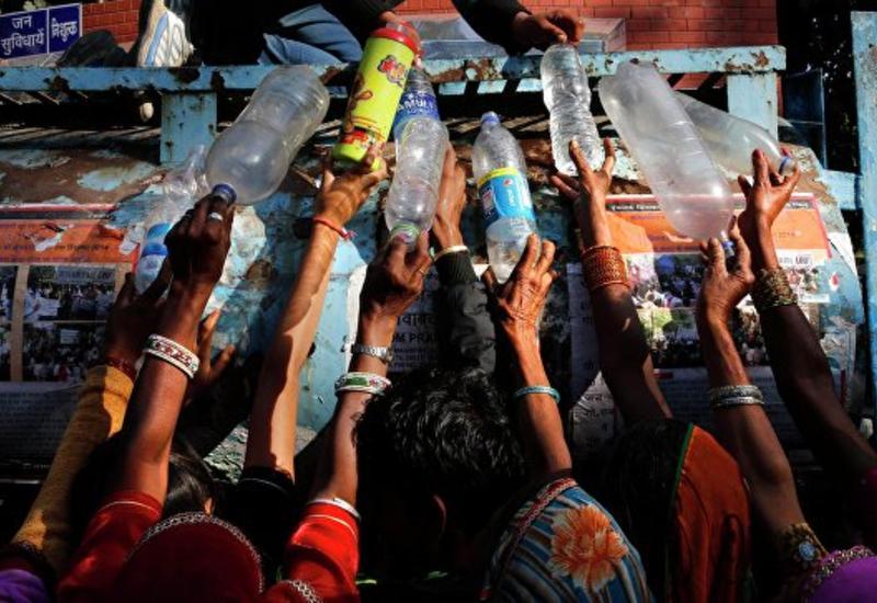 Страшный прогноз: вся питьевая вода в Бангладеш будет отравлена