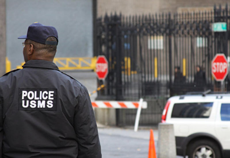 Взрыв в США: пострадали более 20 человек