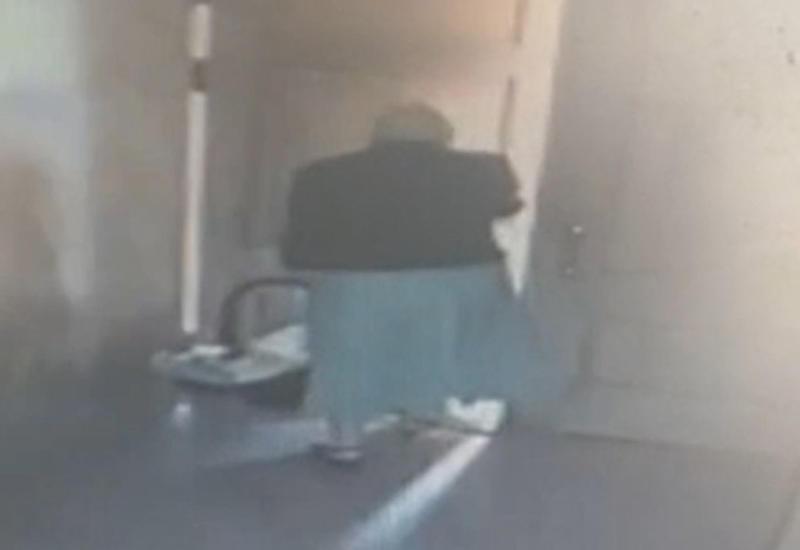 "Похищение младенца из храма в Татарстане попало на камеры <span class=""color_red"">- ВИДЕО</span>"