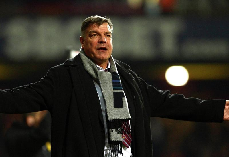 Уволен главный тренер сборной Англии по футболу