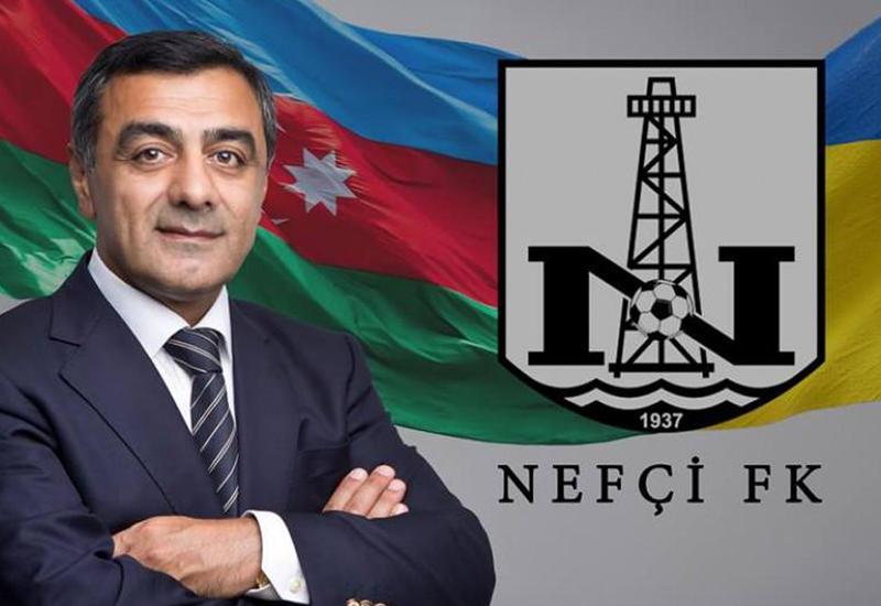 Избран глава Фан-клуба «Нефтчи»