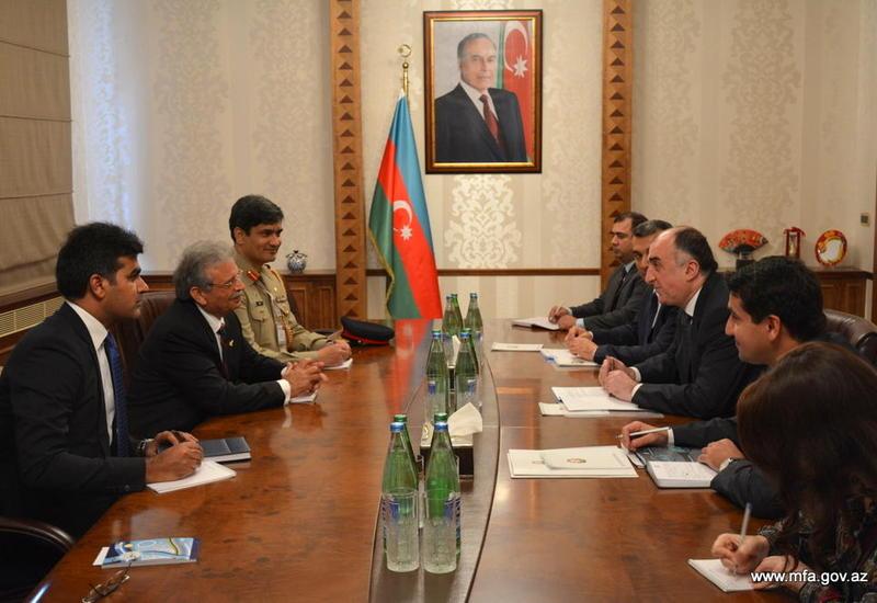 Пакистанский министр об урегулировании карабахского конфликта