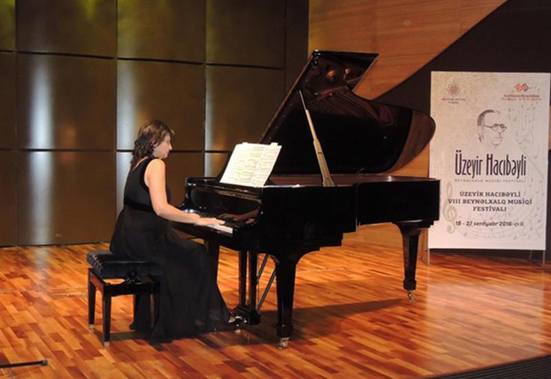 """Невероятное выступление Наргиз Алияровой на сцене Международного Центра Мугама <span class=""""color_red"""">- ФОТО</span>"""