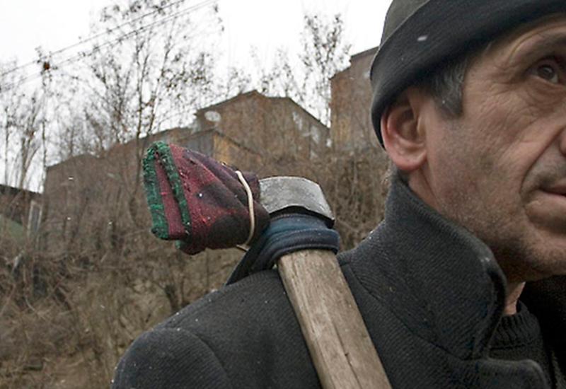 """В армянских селах свирепствует СПИД <span class=""""color_red""""> - ПОДРОБНОСТИ </span>"""