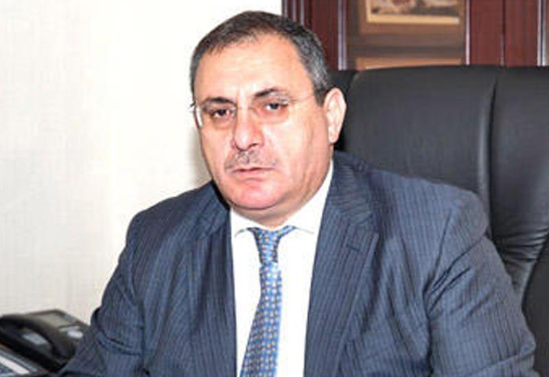 Сулейман Гасымов: SOCAR открывает выгодные пути для будущего финансирования