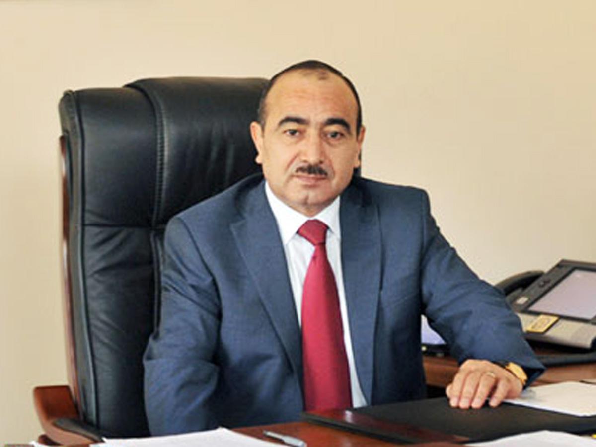 Мехрибан Алиева не думала над президентством