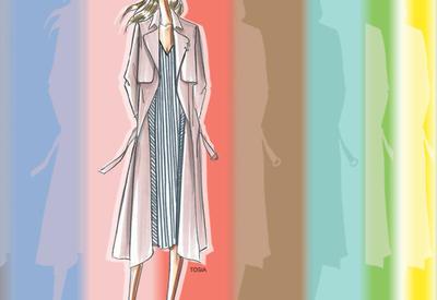 """Институт цвета Pantone назвал цвета весны 2017 года <span class=""""color_red"""">- ФОТО</span>"""