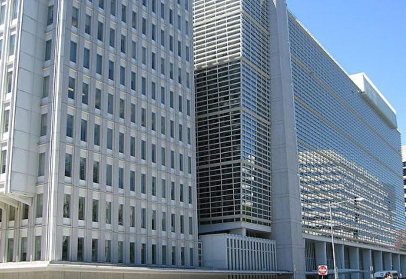 Всемирный банк выбрал себе президента