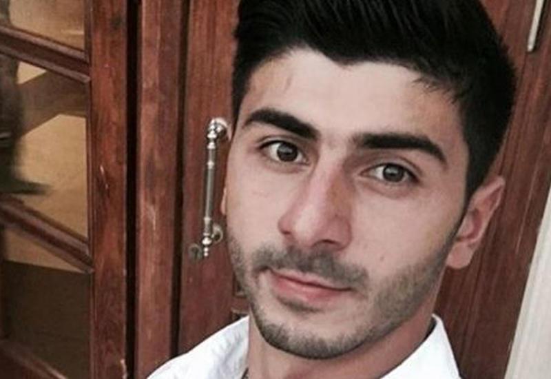 Новые подробности убийства азербайджанского студента в Украине