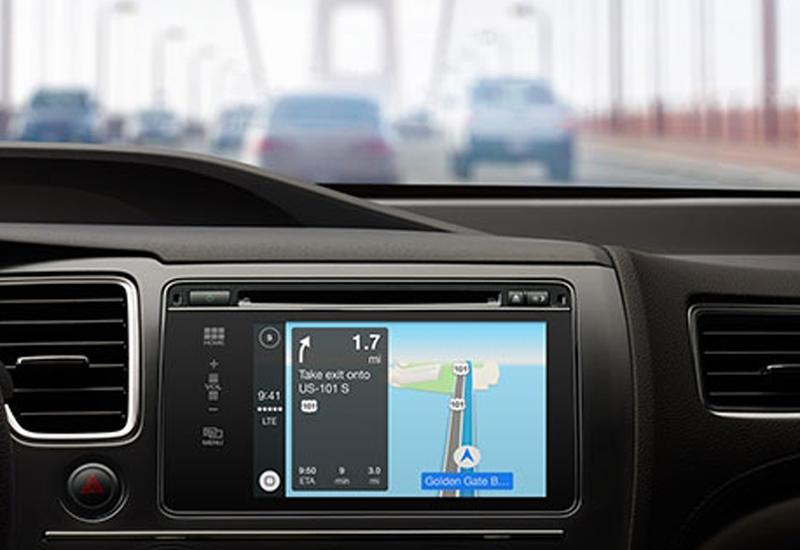 """Презентован беспилотный автомобиль, способный ездить без дороги <span class=""""color_red"""">- ВИДЕО</span>"""