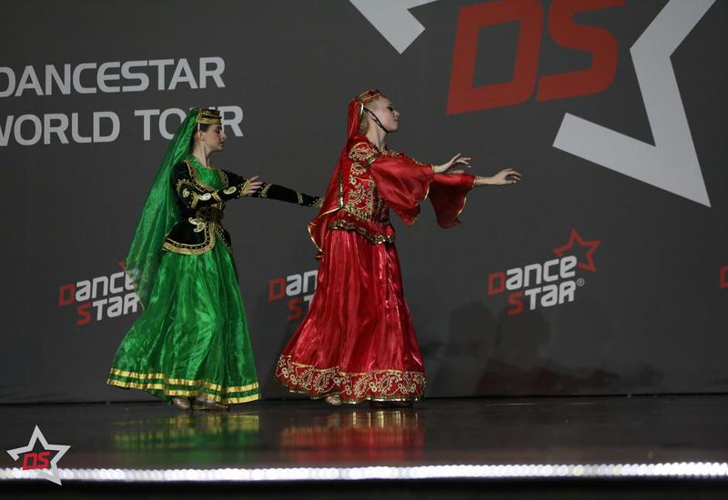 """Azərbaycan rəqsləri Cənubi Afrikada <span class=""""color_red""""> - FOTO</span>"""