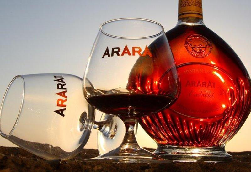 В России перестали пить армянский коньяк