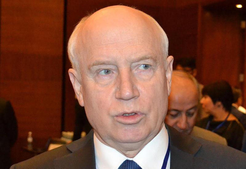 Сергей Лебедев: Итоги референдума в Азербайджане отражают волеизъявление народа