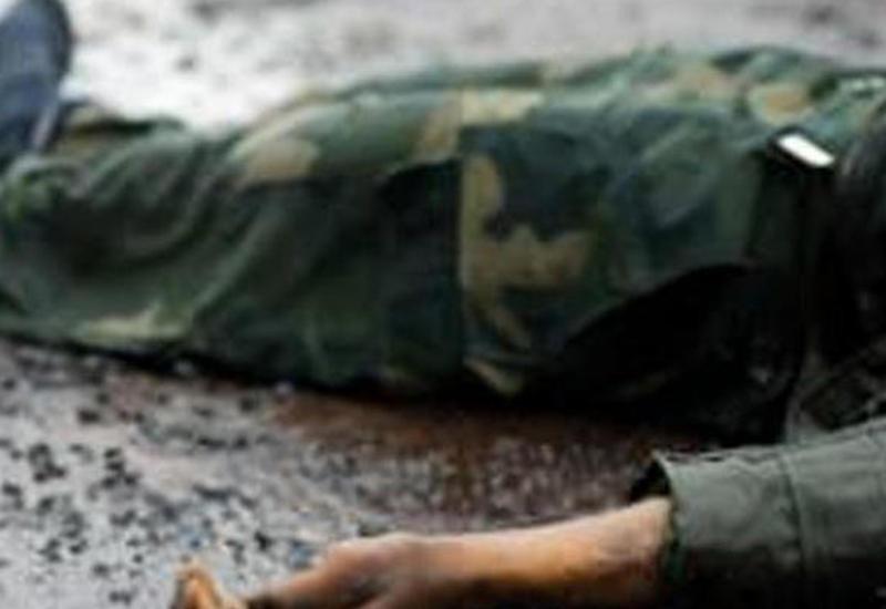 Армяне в Карабахе от страха стреляют друг в друга