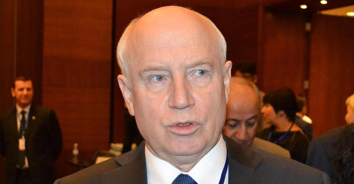 ВСНГ полагаются , что Украина возвратится  вСодружество