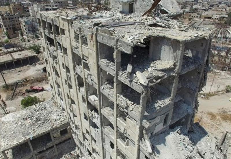 В Алеппо ликвидировали террориста, казнившего ребенка