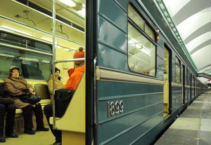 В московском метро произошла стрельба